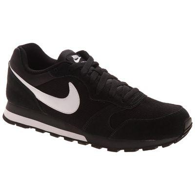 ba1c20197 Tênis Nike MD Runner 2 Preto Masculino Preto - Gaston - Paqueta Esportes