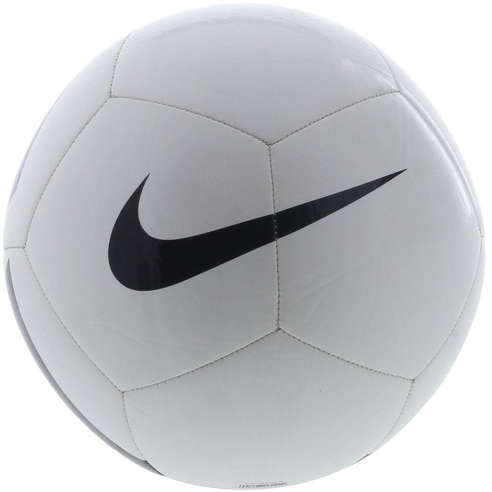 Bola Futebol Campo Nike Pitch Team - Único d1a86dcc8107f