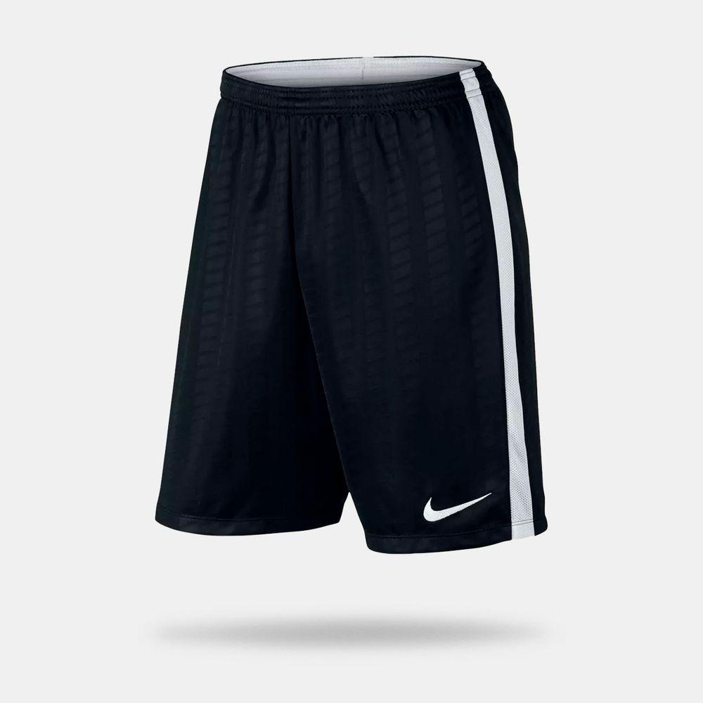 ea024f0fb1 Calção Nike Academy Preto Masculino