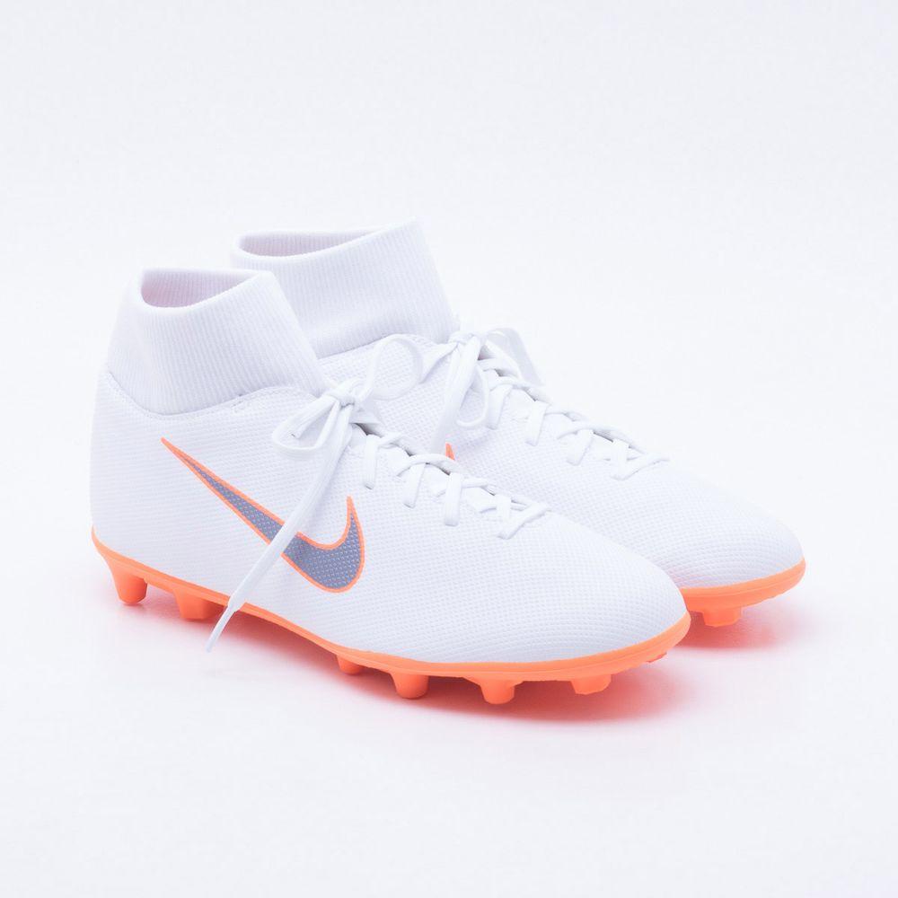 Chuteira Campo Nike Mercurial Superfly 6 Club FG ec58ca55f0f07