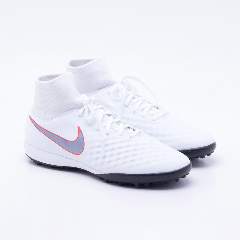 3f76657f7c Chuteira Society Nike Magista ObraX 2 Academy TF