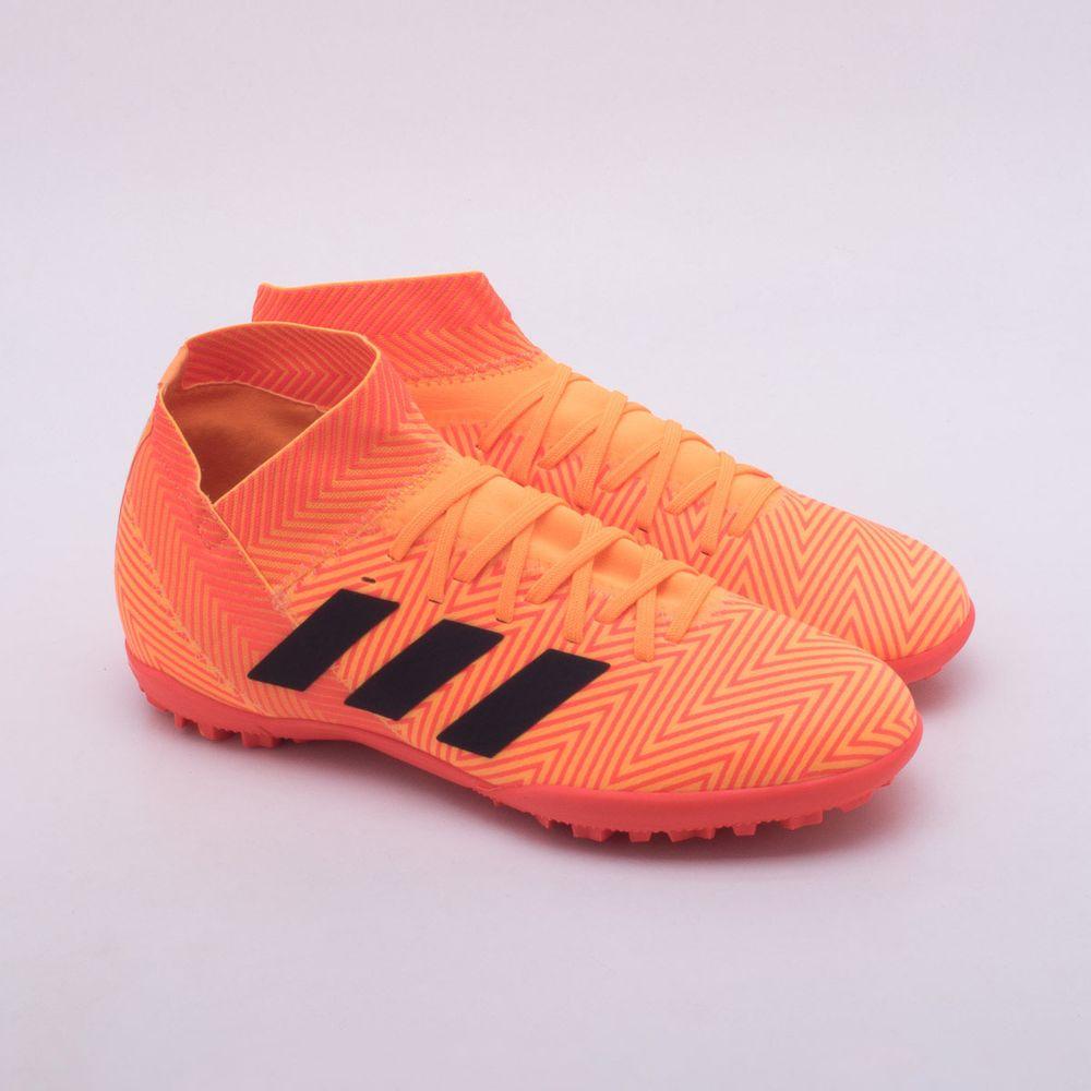 51782675f8 Chuteira Society Adidas Nemeziz Tango 18.3 TF
