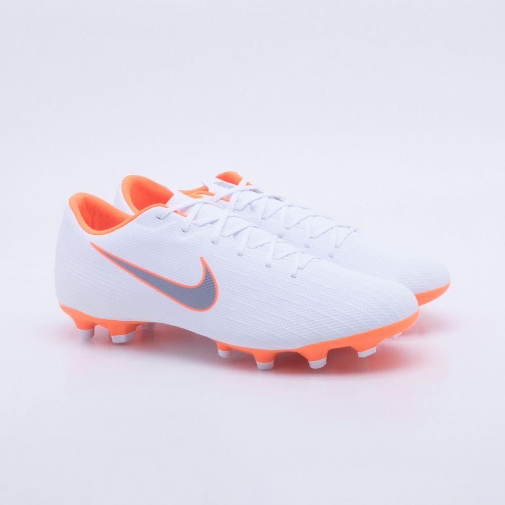758c6503ed9 Chuteira Campo Nike Mercurial Vapor 12 Academy FG