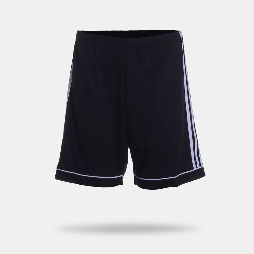 Calção Adidas Squadra 17 Preto Masculino 3c1613983cea4