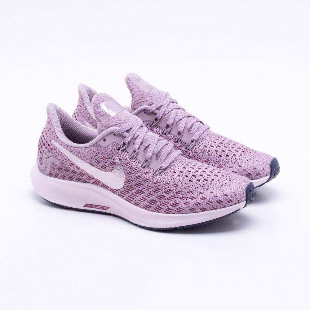 fcb0d8b5bc2 Tênis Nike Air Zoom Pegasus 35 Feminino