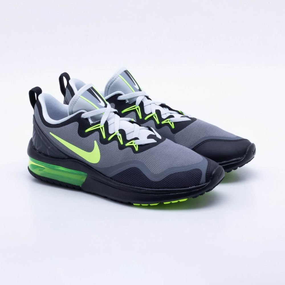 70a84874286ae Tênis Nike Air Max Fury Masculino