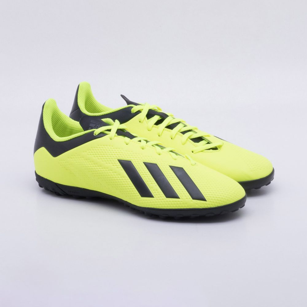 Chuteira Society Adidas X Tango 18.4 TF afd23683aa819