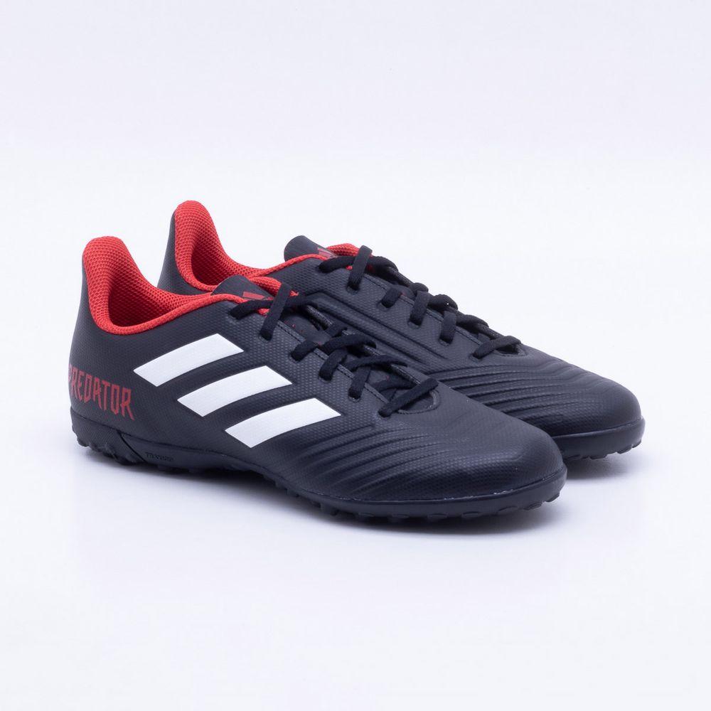 e59b6d9c413 Chuteira Society Adidas Predator Tango 18.4 TF