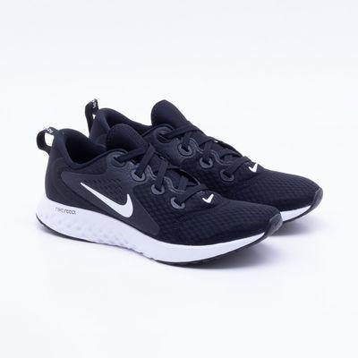 e6ad401571 Tênis Nike Run Legend React Feminino Preto - Gaston - Paqueta Esportes