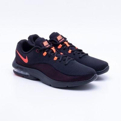 5fa68f657 Tênis Nike Air Max Advantage 2 Preto Masculino Preto - Gaston ...