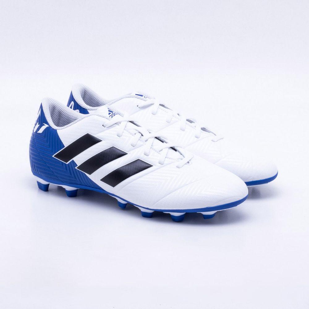 Chuteira Campo Adidas Nemeziz Messi 18.4 FG 4411949714cfe