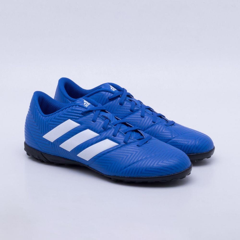 Chuteira Society Adidas Nemeziz Tango 18.4 TF f9cb410f2a114