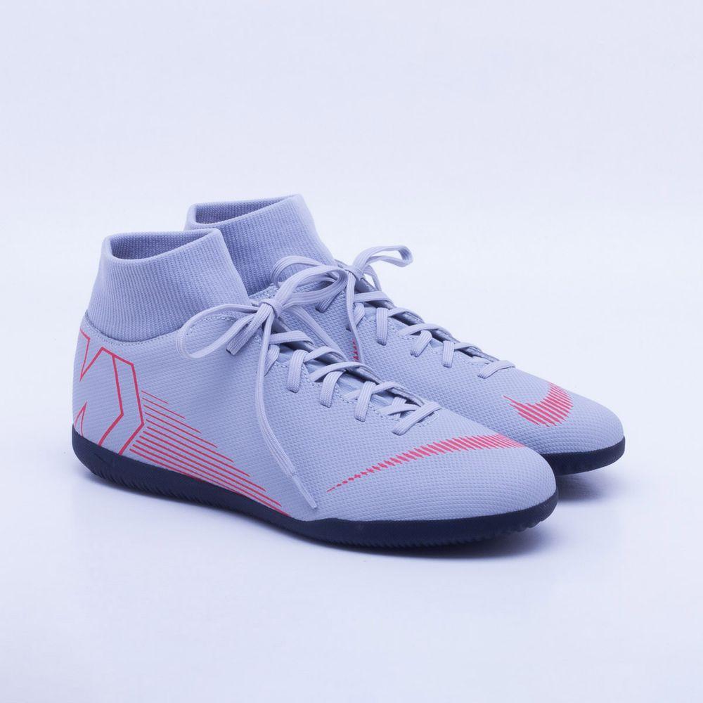 540a00ad0f7 Chuteira Futsal Nike MercurialX Superfly 6 Club IC