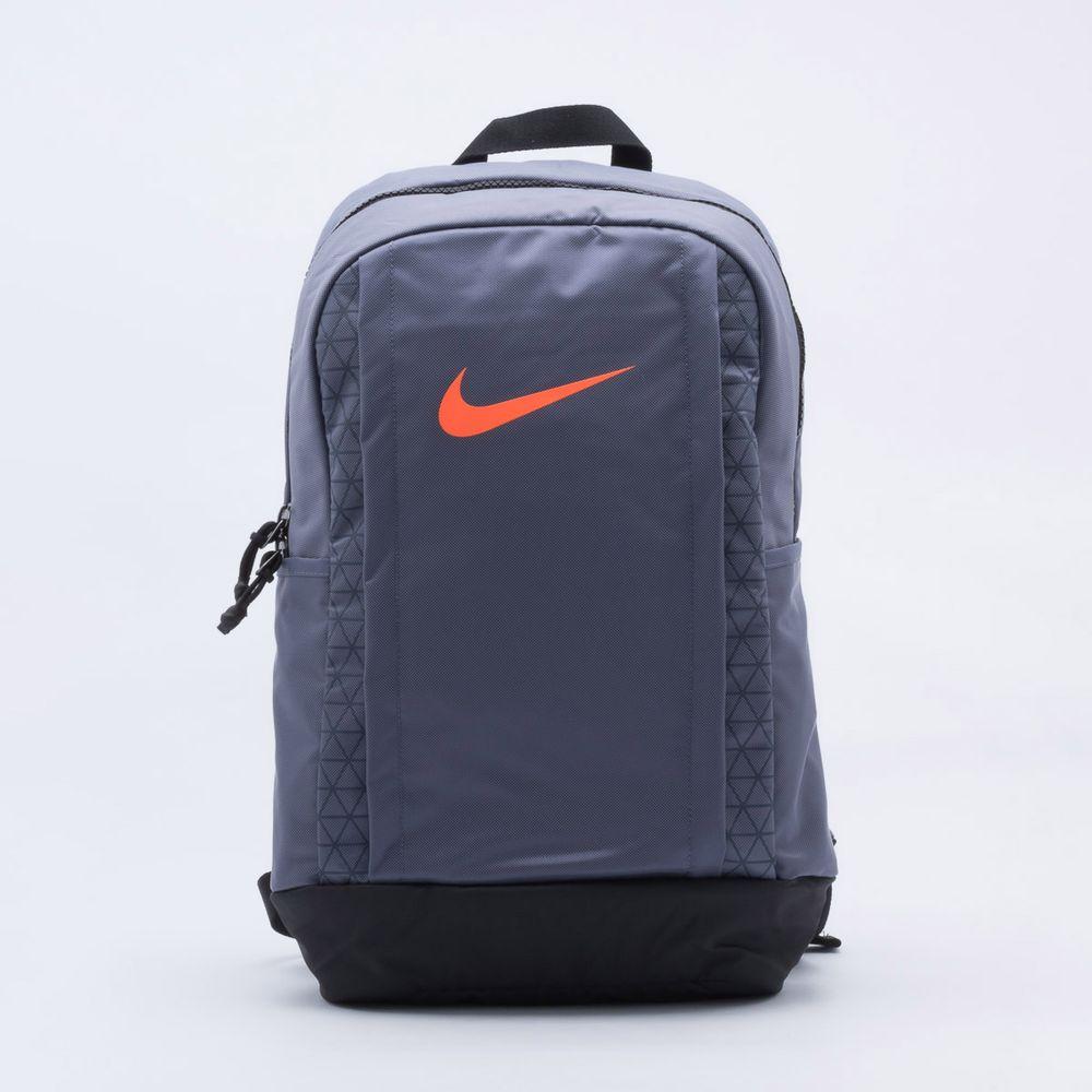 0e2f3c0e1 Mochila Nike Vapor Jet Cinza - Único