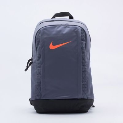 5aae1ca3d Mochila Nike Vapor Jet Cinza Cinza e Preta - Gaston - Paqueta Esportes