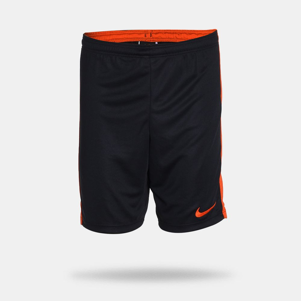 Calção Nike Dri-Fit Academy Preto Masculino 5f901f179f559
