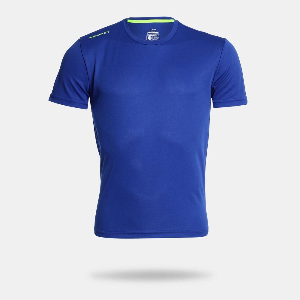 e23695a24c Camisa Penalty Matis MC VII Azul Masculina