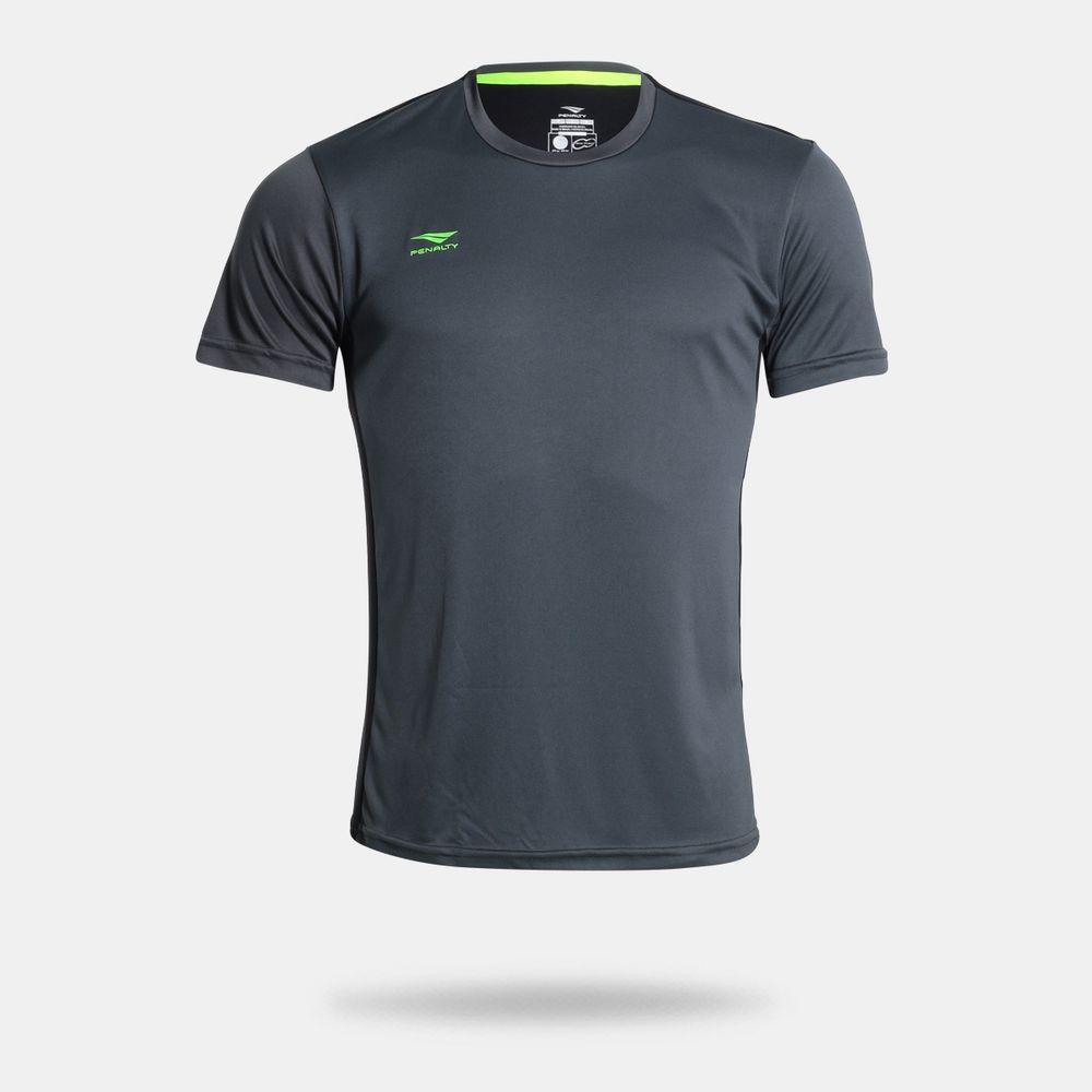 Camisa Penalty Storm VII Chumbo Masculina 02c136d2e893b