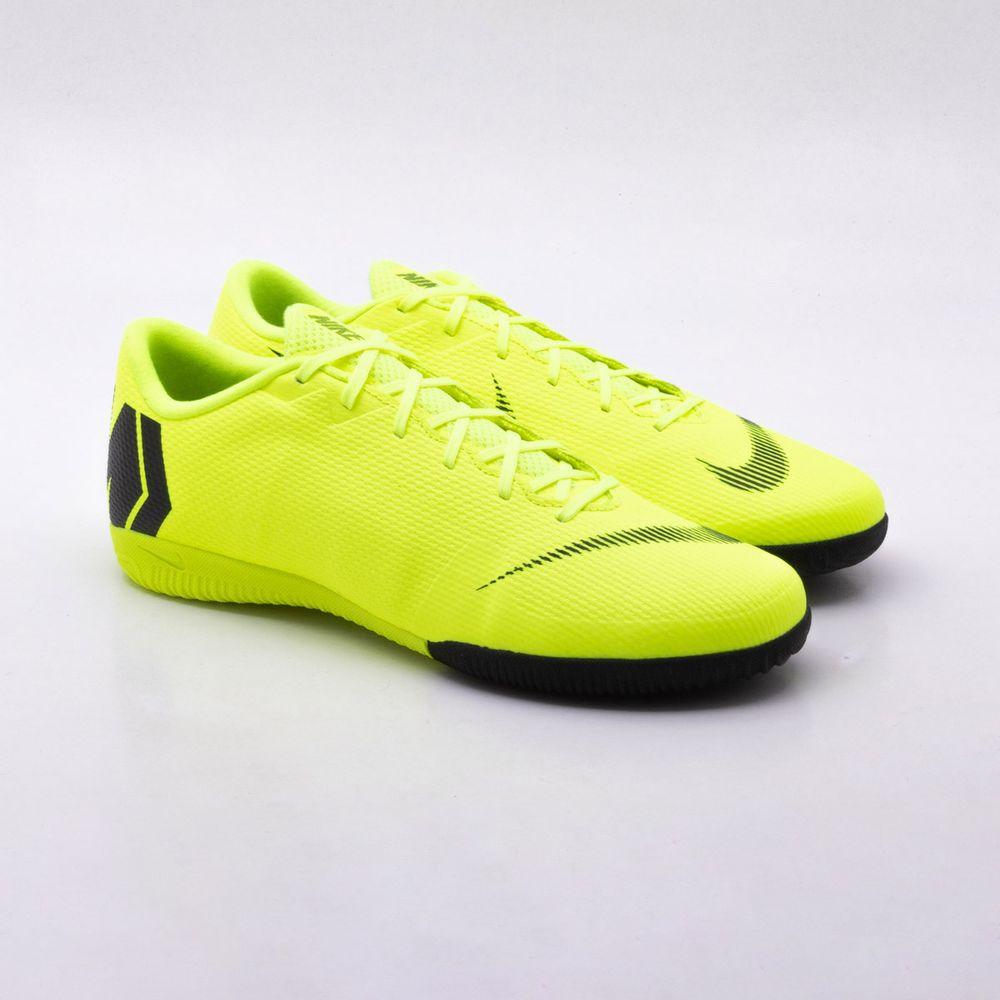 35a615dc88 Chuteira Futsal Nike MercurialX Vapor 12 Academy IC