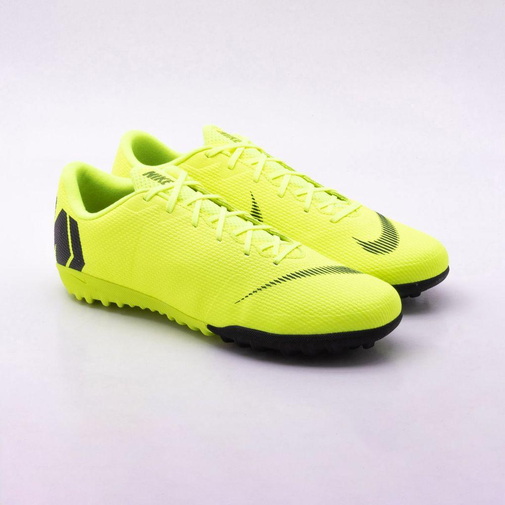 23ff48d3b53 Chuteira Society Nike MercurialX Vapor 12 Academy TF