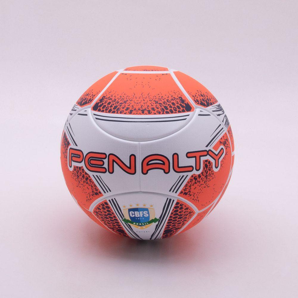 Bola Futsal Penalty Max 400 VIII - Único 47a17a77ffd55