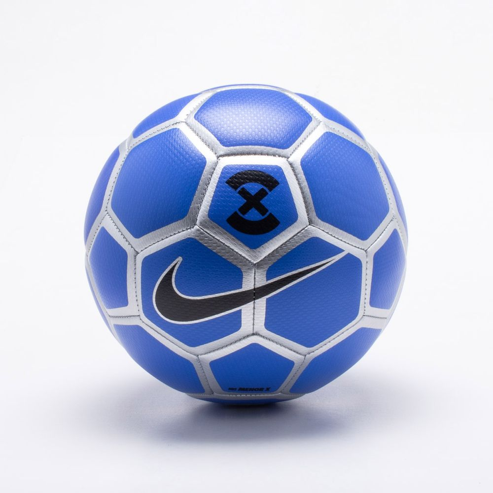 Bola Futsal Nike Footballx Menor - Único 2683d9cac5ac7