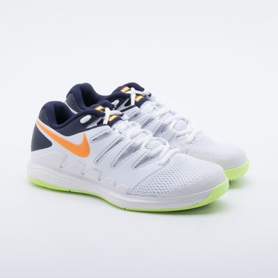 acc4bbca944 Tênis Nike Air Zoom Vapor X Masculino Branco - Gaston - Paqueta Esportes
