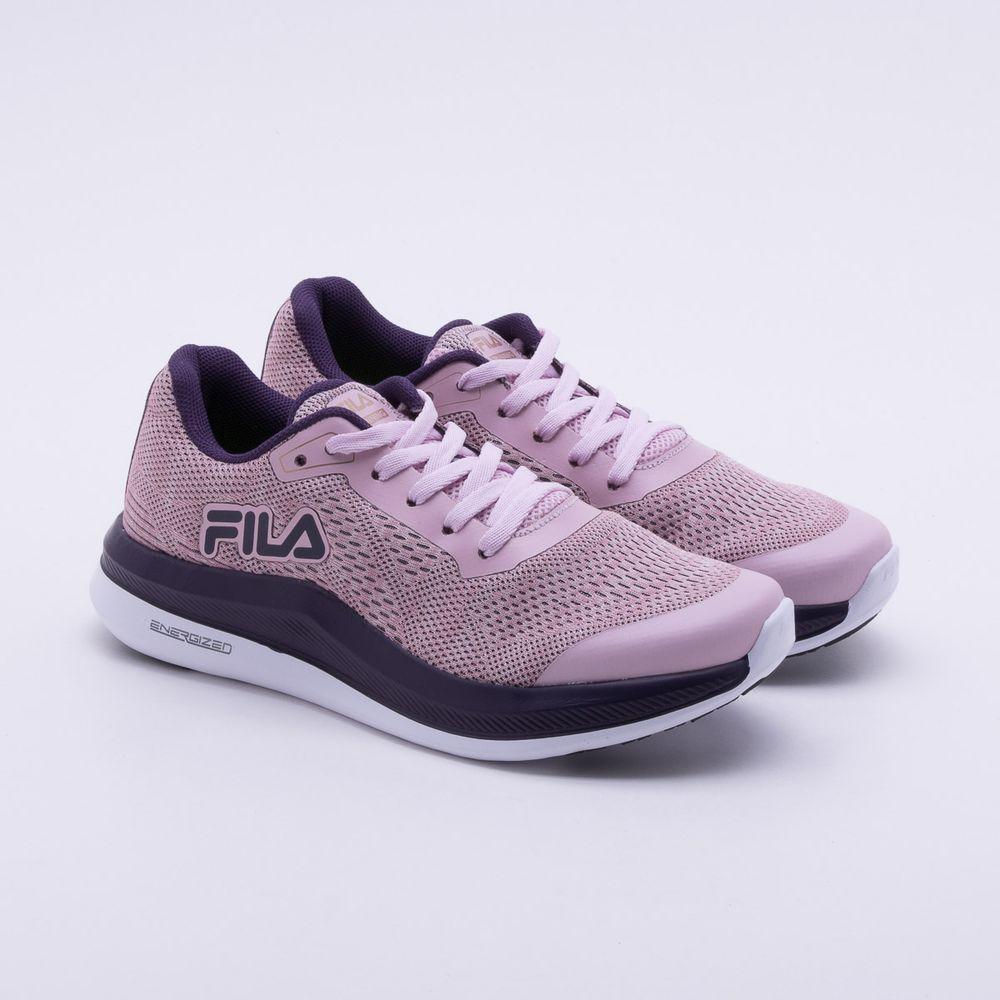 Tênis Fila FR Light Energized Feminino ede6bde75008a