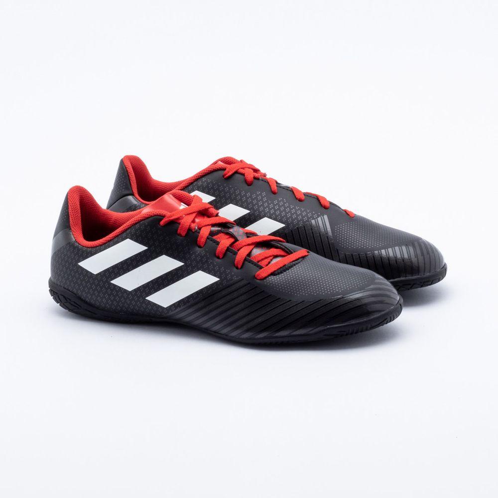 a7cfdbedd33fb Chuteira Futsal Adidas Artilheira III IN