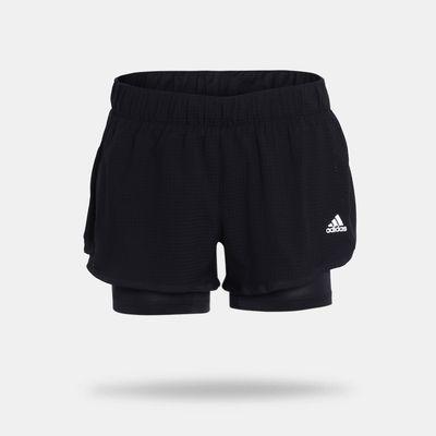 2634d8d38 Short Adidas M10 Preto Feminino Preto - Gaston - Paqueta Esportes
