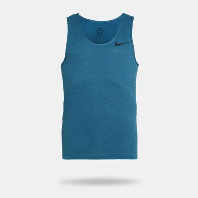ce5c21928e Camiseta Regata Nike Breathe Verde Masculina Verde - Gaston ...