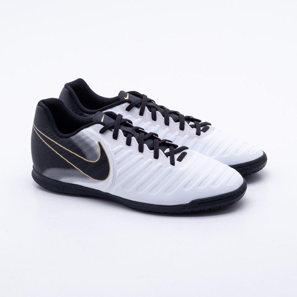 Chuteira Futsal Nike TiempoX Legend VII Club IC 65dd2074723d9