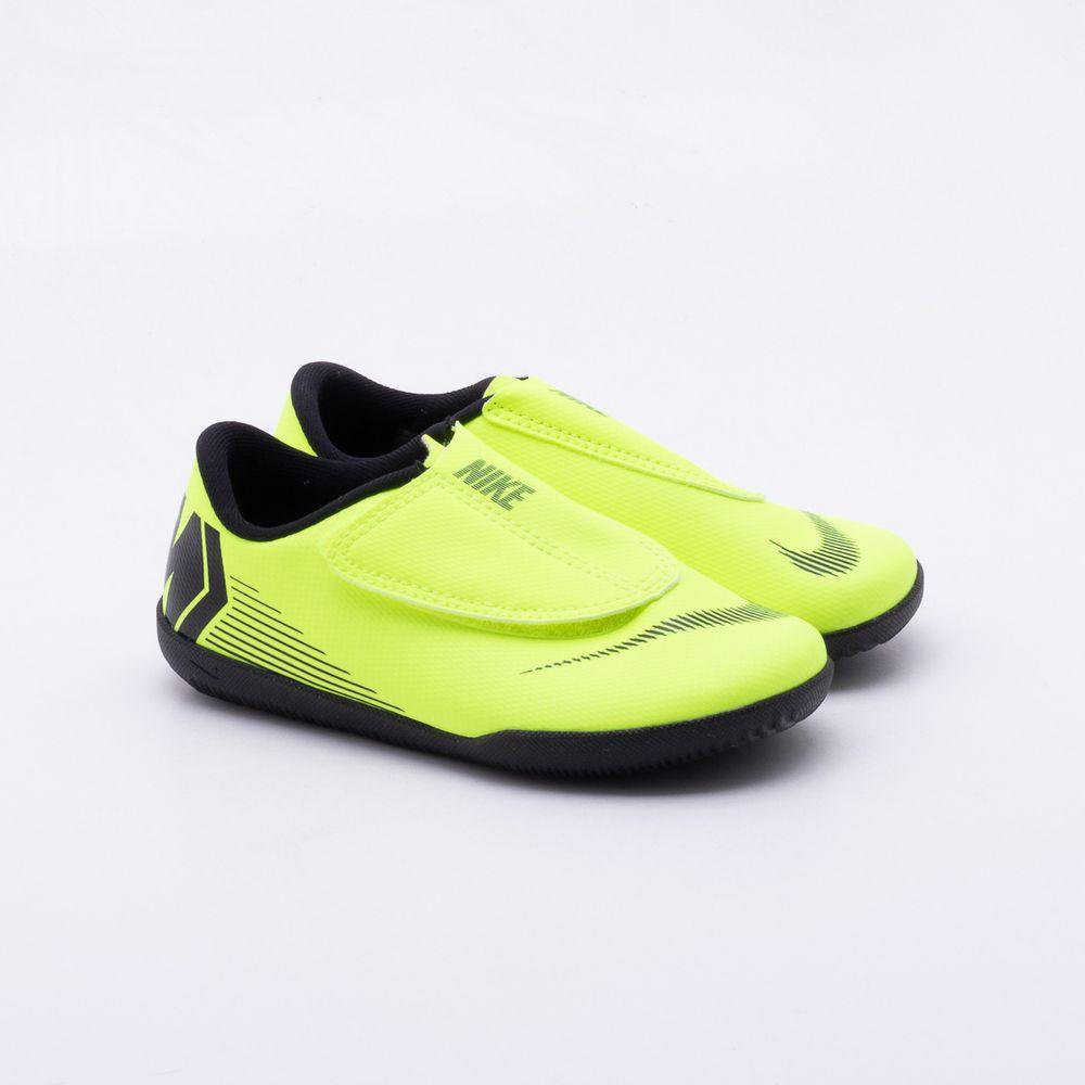 Chuteira Futsal Nike JR MercurialX Vapor 12 IC Infantil b7cf13a97c890