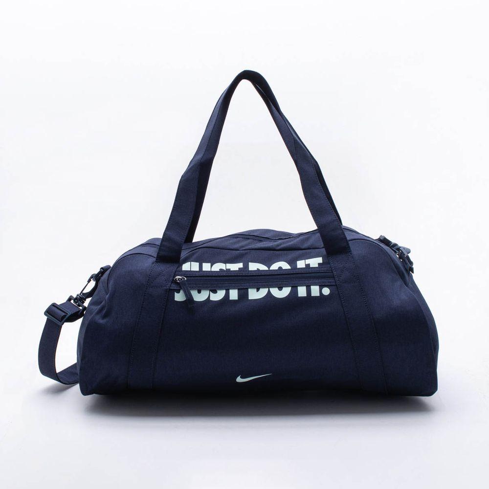 e8207cb56 Bolsa Nike Gym Club Marinho - Único