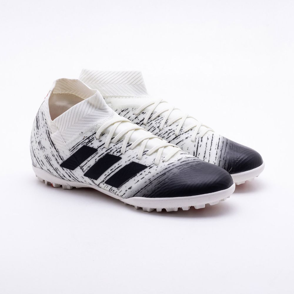 283d198167 Chuteira Society Adidas Nemeziz 18 3 TF