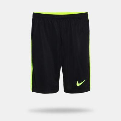2cf81068c93c0 Calção Nike Dri-Fit Academy Preto Masculino Preto - Gaston - Paqueta ...