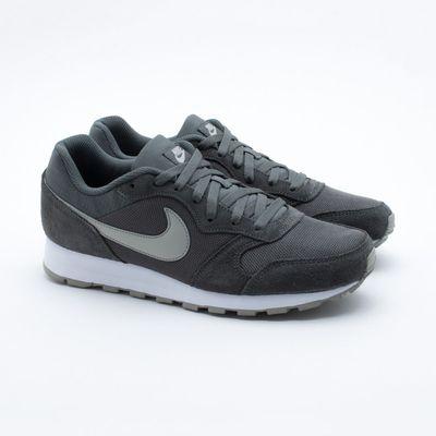 online store e0659 b948b Tênis Nike MD Runner 2 Cinza Masculino 39