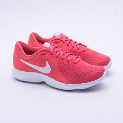 b851a981 Tênis Nike Revolution 4 Feminino Rosa - Gaston - Paqueta Esportes