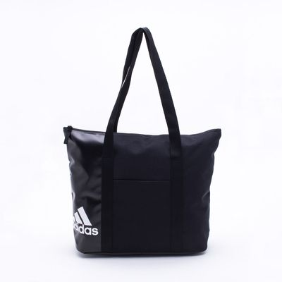 6866f1c46 Bolsa Tote Adidas Training Essentials Preta Preto - Gaston - Paqueta ...