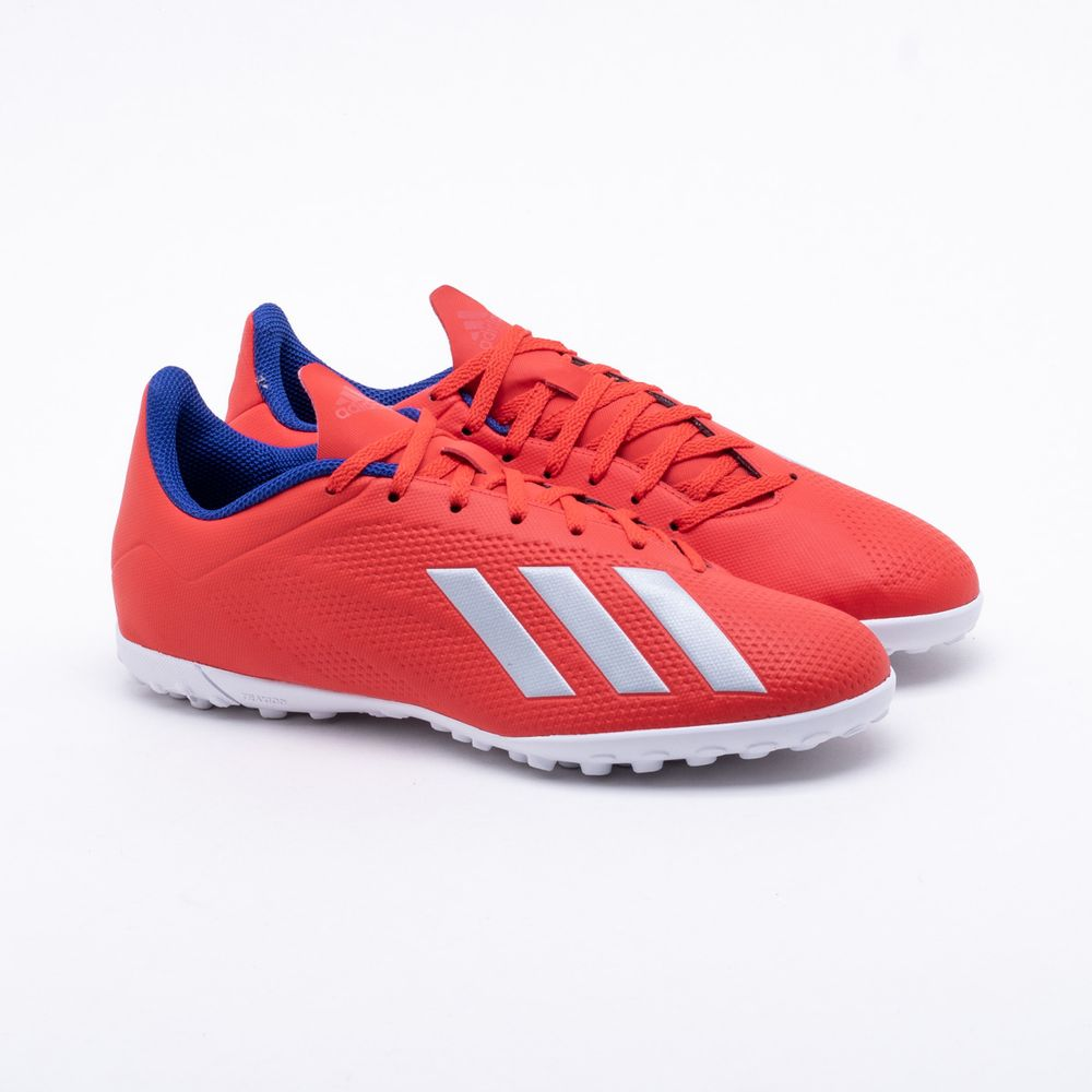 db774a46c0 Chuteira Society Adidas X Tango 18.4 TF
