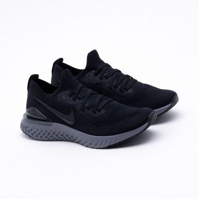224a20d77 Calçados Masculinos. Tênis Nike Epic React Flyknit 2 Masculino 39