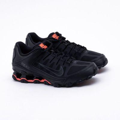 66342f18d83 Tênis Nike Reax 8 TR Masculino Preto - Gaston - Paqueta Esportes