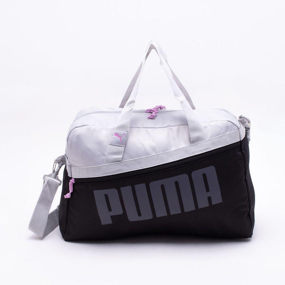 ec702fbf3 Bolsa Puma Dancer Grip Preta - Único