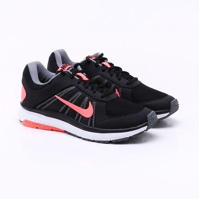 e7fcefe793 Tênis Nike Dart 12 Feminino Preto - Gaston - Paqueta Esportes